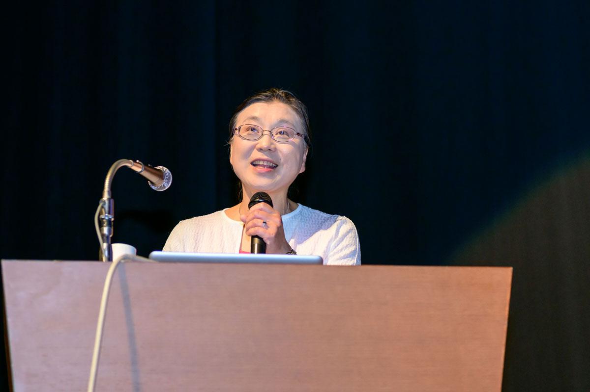 伊藤 智恵先生
