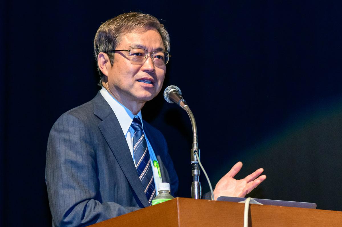 花田 信弘先生